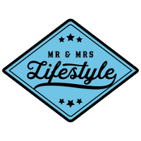 Mr & Mrs Lifestyle Logo
