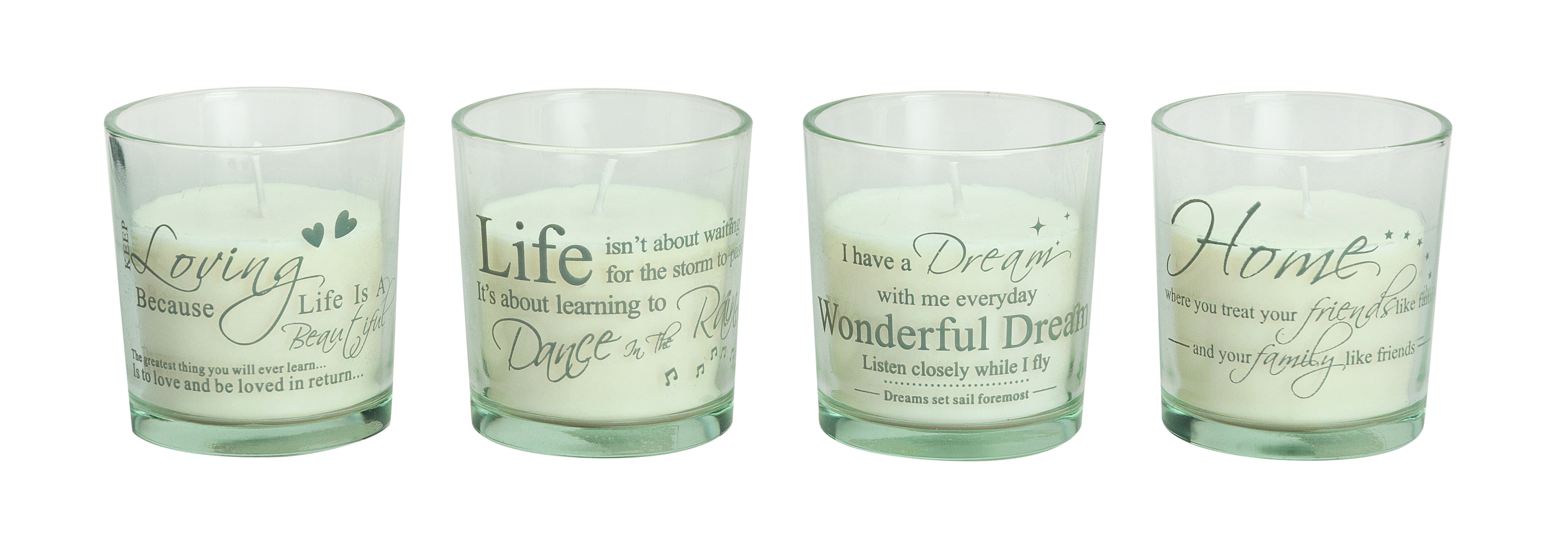 Ongebruikt Windlicht Set Home Dream Love Life › Mr & Mrs Lifestyle | Blog und FM-19
