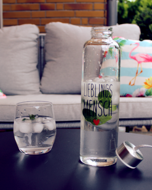 PPD_Glasflasche