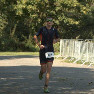 Laufen für Einsteiger der Trainingsplan