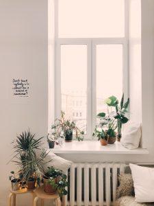 Gemuetliches Zuhause