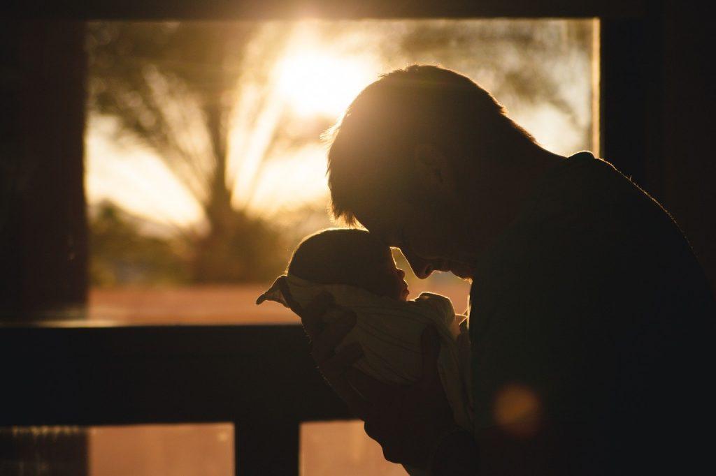 Gedanken eines Vaters